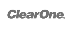 ClearOne | Our Clients | RLM PR - NYC Full Service Public Relations Agency