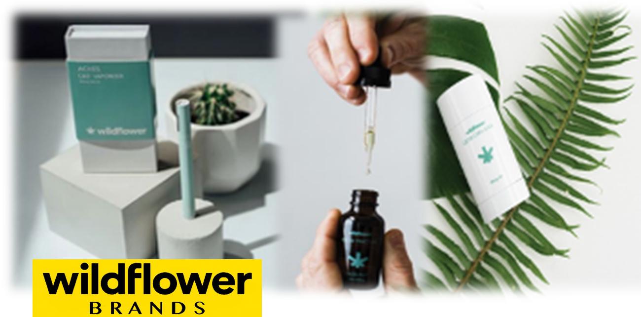 Case Study: Wildflower Brands